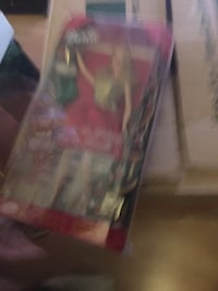 Mattel Barbie 2001 Special Edition Home for the Holidays Barbie Mississauga