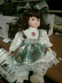 Cute doll Winter Haven, 33884