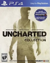 Uncharted collection Bakırköy, 34153