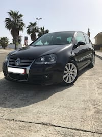 Volkswagen - Golf - 2008 Madrid