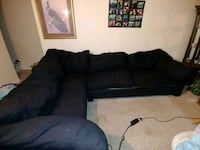 Couch / sectional  Tecumseh, 49286