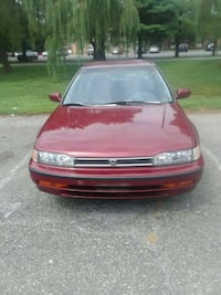 1998 Honda Accord,no problems runs and drive great Hagerstown