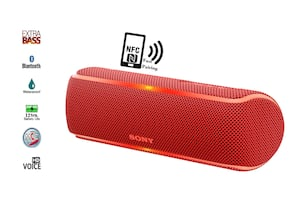 Sony SRS XB21 EXTRA BASS Portable BLUETOOTH Speaker