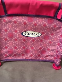 Graco Baby Doll Bed 48 km