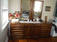 Bedroom Furniture Set WESTCOLUMBIA