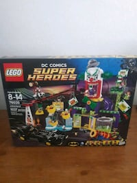 Lego dc batman set Pomona, 91767