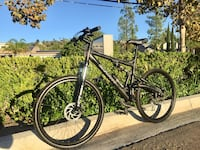 Full suspension mountain bike  Poway, 92064
