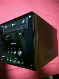 Pc Cube Shuttle XPc Barcelona, 08025
