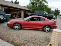 Ford - Mustang - 1994 Phoenix, 85027
