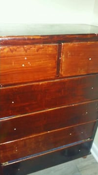 Chest of drawers & Dresser Jacksonville, 32208