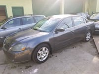 Nissan - Altima - ONLY 80K MILES Washington, 20018