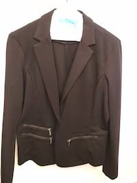 Black Armani Exchange A|X blazer. Size L. Women's Los Gatos, 95032