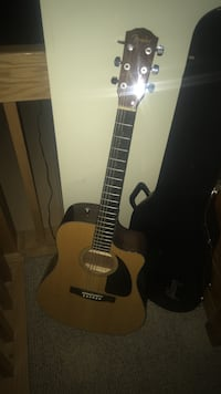 Fender Acoustic Forest Hill, 21050