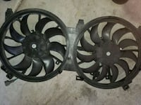 2005 Altima Radiator Fan Las Vegas, 89103
