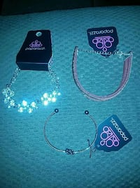 Bracelets can be sold separately  Portsmouth, 23701