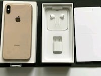 $300 iphone xs gold Vancouver