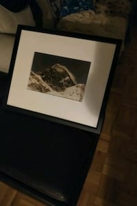 Framed Original Picture of Mt. Everest.    Toronto, M4G 4J4