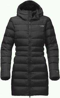 The North Face Parka Gotham II Women  12 km