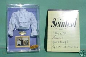 Seinfeld collector's edition gift set