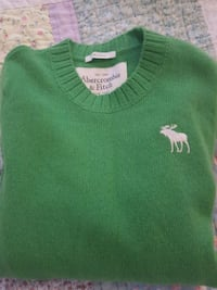 Abercrombie sweater  size S This is new.. Vaughan, L6A 1S2