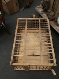 antique lobster trap Manassas