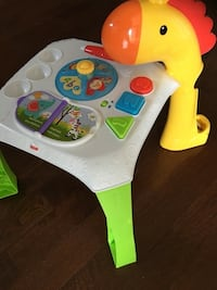 Toddlers musical learning toy great condition  Brampton, L7A
