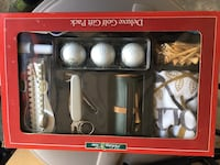 Deluxe golf gift pack box Silver Spring, 20910