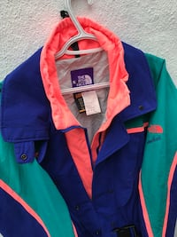 Vintage The North Face Full Snow Toronto, M6K 2W4