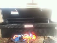 Craftsman Tool Box for truck