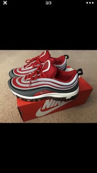 Air max 97  Capitol Heights, 20743