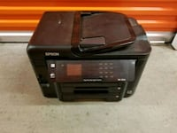 Epson Workforce Fax scanner all in one  Rockville