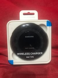 Base ricarica Samsung wireless s6 s7 Napoli, 80144