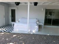 Custom Designed White Couch with Memory Foam Scottsdale, 85257