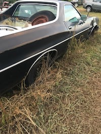 Ford - Ranchero - 1976 Indian Trail, 28079