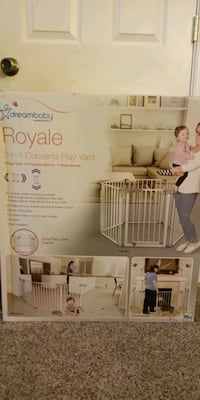 Dreambaby royale 3 in 1 play-yard Greenbelt, 20770