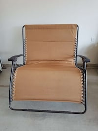 brown and black lounge chair Ilderton, N0M 2A0