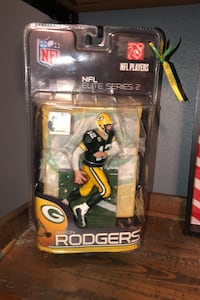 Aaron Rodgers Collectible