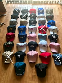 Brand New Strapbacks. Will Deliver 3+ Kennedale, 76017