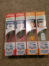 Dr. Brown's Bottles **BRAND NEW** Smithtown, 11787