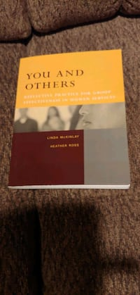 You and Others By Linda McKinlay