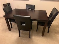 Dining room set Friendship Heights, 20815