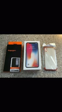 Iphone X 256 GB Getafe, 28903
