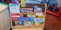 Kids Book Shelf by Lakeshores Bowie