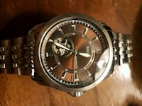 Bulova Automatic Watch (no batteries needed) Mississauga, L5A 2X4