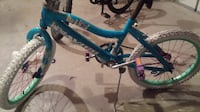 12 inch boys bike Disney cars, 18 inch avigo girls bike  Bakersfield