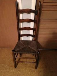 2 Ladder Back Chairs Newport News, 23605