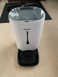 Wopet Auto pet feeder Stephens City, 22655
