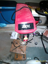 Drill Press in good condition