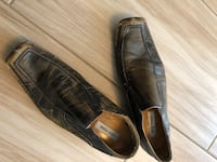 Lot of men's dress shoes size 10 Calgary, T3K
