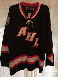 2005 American Hockey League All Star Jersey. Merrimack, 03054